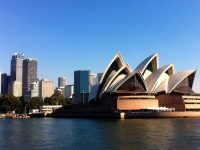 اسهل طريقة للحصول على فيزا استراليا وتجب الرفض من السفارة الاسترالية