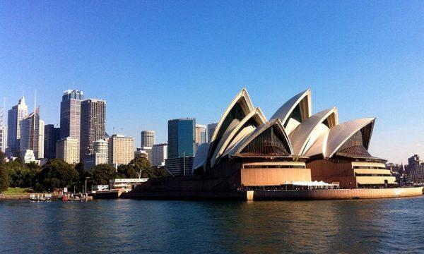 اسهل طريقة للحصول على فيزا استراليا