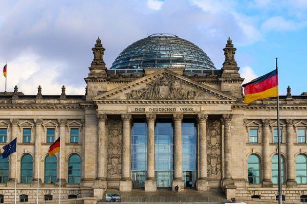 اخر اخبار اللاجئين السوريين في المانيا واخر قرارات المكتب الاتحادي