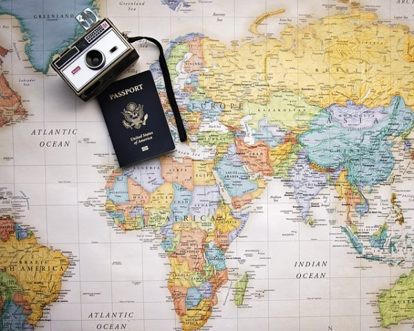 ترتيب جواز سفرك للعام 2018