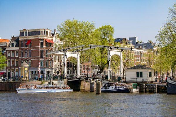 اللجوء في هولندا 2018