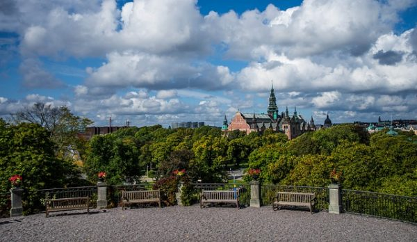 متطلبات وأوراق اللجوء إلي السويد