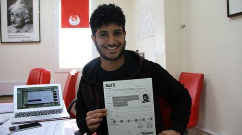 درجة الآيلتس المطلوبة للهجرة وفق برنامج العمال المهرة الاتحادي لهجرة كندا