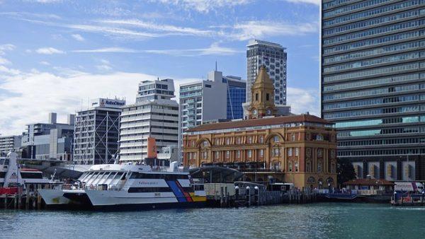 هجرة نيوزيلندا