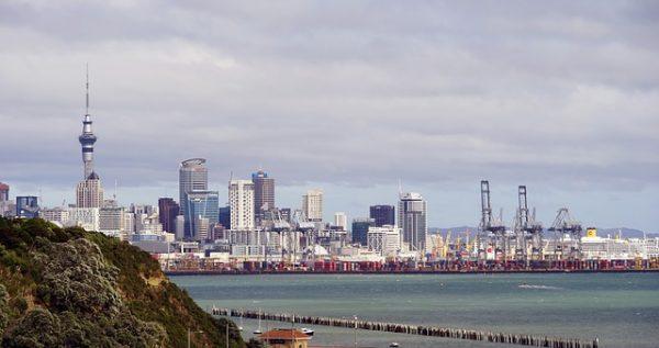 الهجرة الى نيوزلندا للسوريين