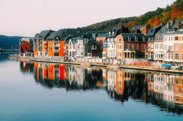 تقديم طلب لجوء انساني الى بلجيكا