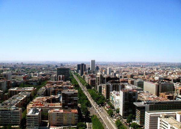 مميزات اسبانيا السياحية