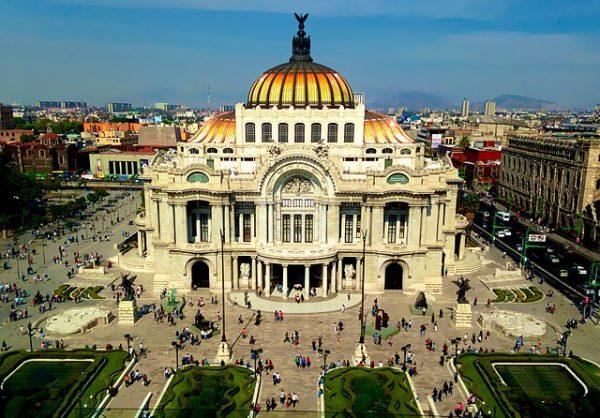 متطلبات فيزا العمل في المكسيك