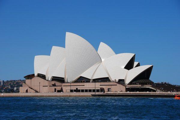 العمل للطلاب في استراليا