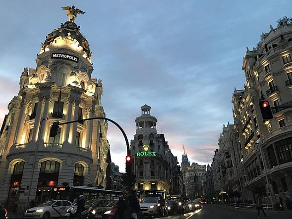 اللجوء في اسبانيا 2018 طريقة تقديم طلب لجوء الى اسبانيا بالكامل