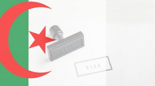 الدول التي يدخلها الجزائريين بدون فيزا 2018 : لائحة العام الجديدة