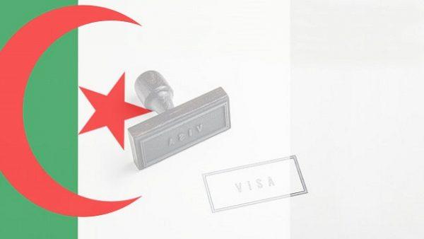 الدول التي يدخلها الجزائريين بدون فيزا 2018
