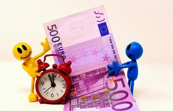 رواتب العمل في ألمانيا