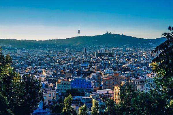 تقديم طلب لجوء انساني في اسبانيا