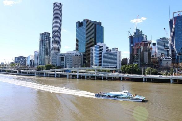 السفر الى استراليا للعمل