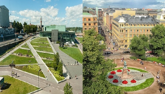 Photo of شروط ومتطلبات العمل في فنلندا .. هاجر بسهولة إلى فنلندا