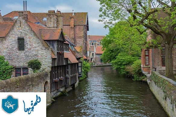 اهم مدن بلجيكا السياحية