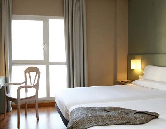 فندق أركو دي سان خوان