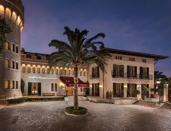 فندق كاستيلو صن فيدا لوكشري كوليكشن