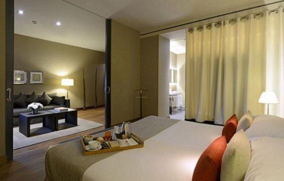 فندق غراند سنترال برشلونة