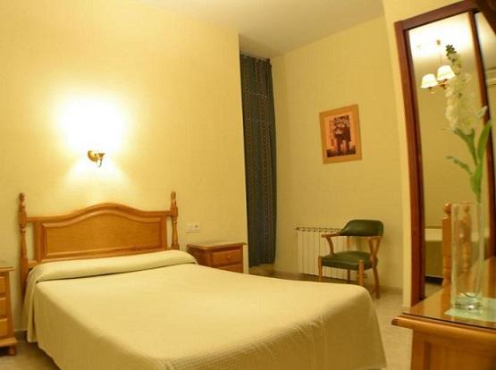 فندق باسيلو مالقه