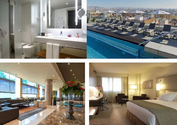 Photo of فندق كراون بلازا برشلونة فيرا سنتر | تقييمات | صور | أسعار | و المزيد