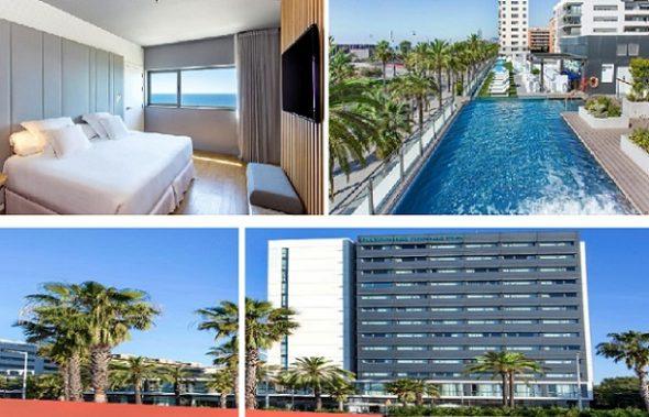 فندق أوكسيدنتال أتينيا مار | تقييمات | صور | أسعار | و المزيد