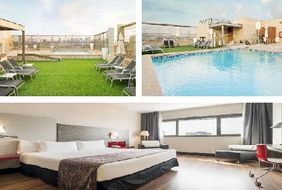 فندقإيلونيون برشلونة | تقييمات | صور | أسعار | و المزيد