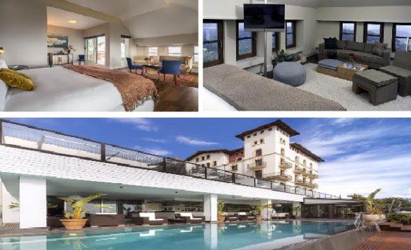 فندق غران لا فلوريدا جي ال مونيمانتو | تقييمات | صور | أسعار | و المزيد