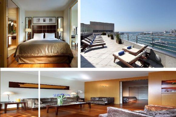 فندق يوروستارز غراند مارينا جي إل | تقييمات | صور | أسعار | و المزيد
