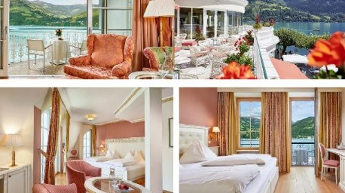 فندق جراند زيلامسي النمسا | تقييمات | صور | أسعار | و المزيد
