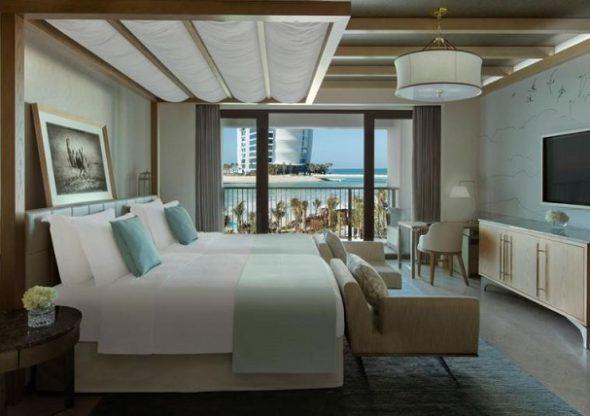 فندق جميرا النسيم دبي