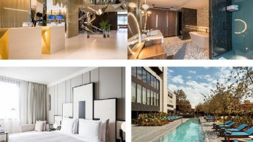 فندق صوفيا برشلونة| تقييمات | صور | أسعار | و المزيد