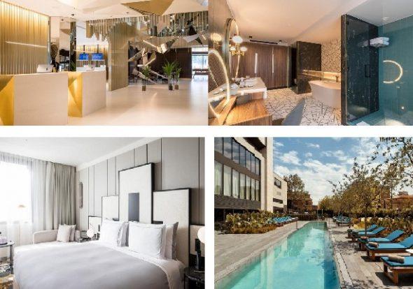 فندق صوفيا برشلونة