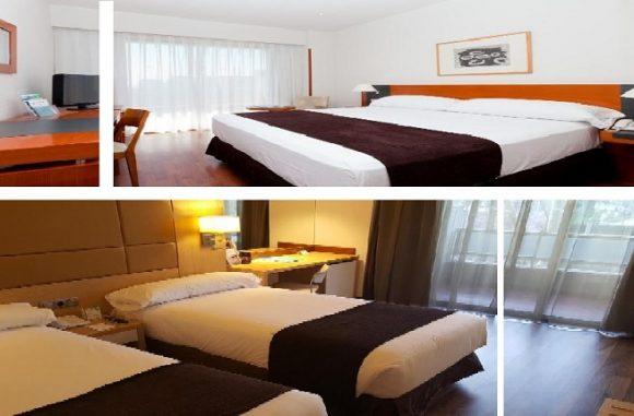 فندق Senator Barajas