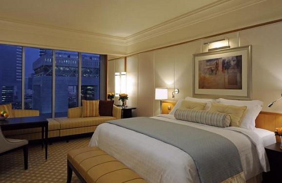 فندق الريتز كارلتون - مركز دبي المالي العالمي