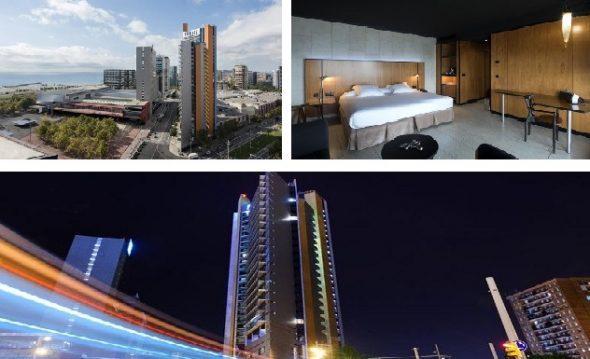 فندق برشلونة برينسيس | تقييمات | صور | أسعار | و المزيد