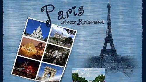 الاماكن السياحية في باريس مع الصور .. الاماكن 8 الاجمل في باريس