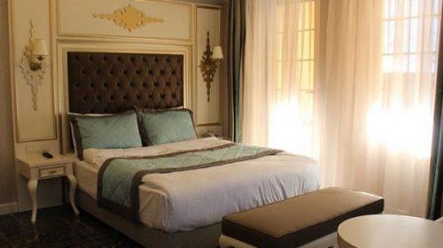 فندق وسبا أوندر أوزونغول