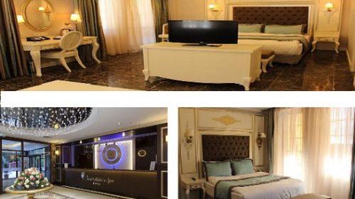 فندق وسبا أوندر أوزونغول | تقييمات | صور | أسعار | و المزيد
