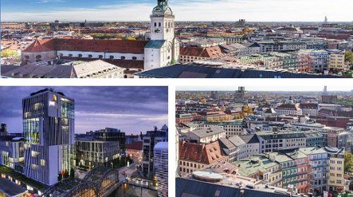 المعالم السياحية في مدينة ميونخ : 5 من أجمل معالم ميونخ السياحية