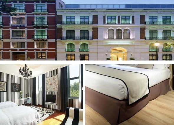 افضل فنادق فالنسيا