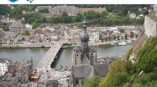 السياحة في بلجيكا دينانت