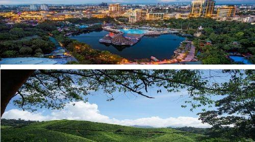 7 من اجمل الاماكن السياحية في ماليزيا التي لن تنساها ابداً
