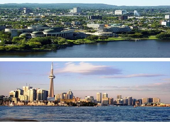 السياحة في كندا : اهم 4 وجهات سياحية في كندا بالصور