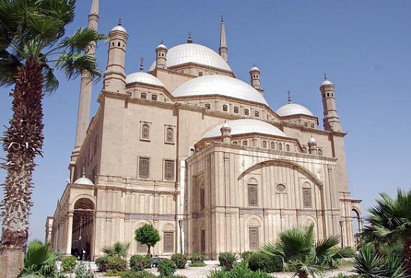السياحة بالقاهرة
