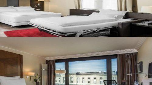 أفضل 7 فنادق 4 نجوم في جنيف موصى بها 2019 hotels geneva 4 Stars