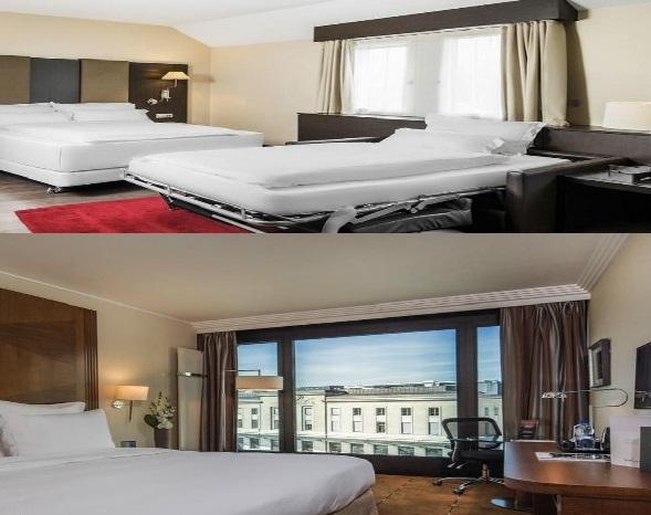 Photo of أفضل 7 فنادق 4 نجوم في جنيف موصى بها 2019 hotels geneva 4 Stars