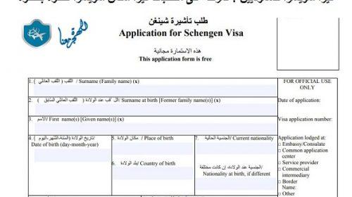 فيزا سويسرا للسعوديين : تعرف على متطلبات فيزا شنغن سويسرا خطوة بخطوة