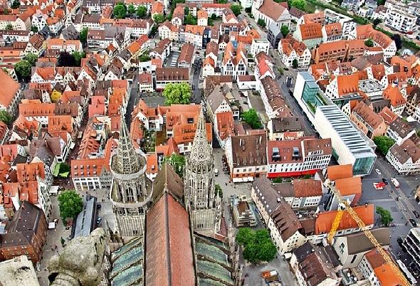 السياحة في أولم : اهم 4 اماكن سياحية في أولم ألمانيا